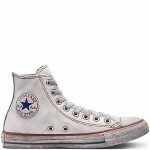 Chuck Taylor All Star Vintage Leather Converse De At
