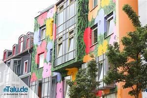 Haussockel Streichen Welche Farbe : hausfassade selbst streichen farbe und kosten je m ~ Orissabook.com Haus und Dekorationen