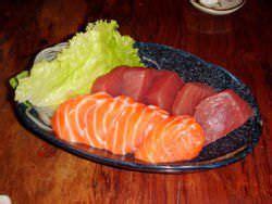 salmon  tuna difference  comparison diffen