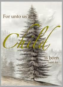 Bible Verses Jesus and Christmas