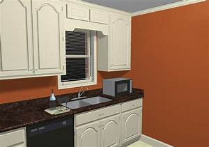 25 best images about burnt orange kitchen on pinterest With kitchen cabinets lowes with grandin road wall art