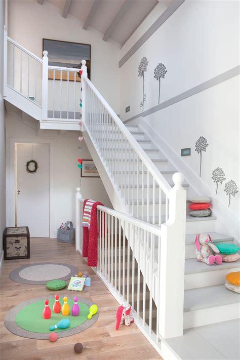 escaleras como planificarlas  acierto