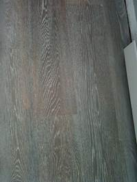 gray hardwood floors TRUE & WESSON: Interior Design Project... Gray Hardwood Floors