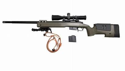 Rifle Sniper Usmc Marine Corps Scout Raffle