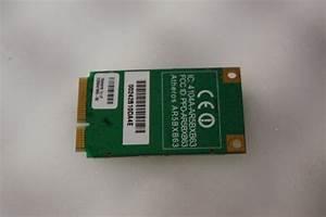 Acer Aspire One Zg5 Wifi Wireless Card Ar5bxb63 T60h976 11