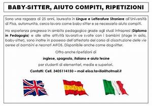 Ripetizioni aiuto compiti e tesine baby a La Spezia