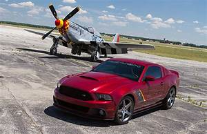 Images Ford Airplane 2013 Mustang SR P51 Wine color automobile