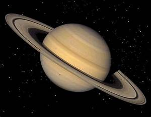 CIBER BURBUJA: Saturno