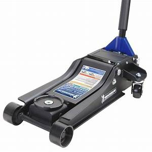 How To Repair A Michelin Floor Jack