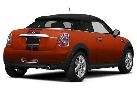 Mini Coupe by 2014 Mini Cooper Coupe S