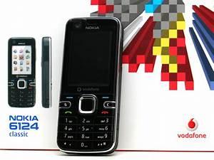 Alle Nokia Handys : nokia 6124 schwarz tasten handy 2 megapixel neu frei f r ~ Jslefanu.com Haus und Dekorationen