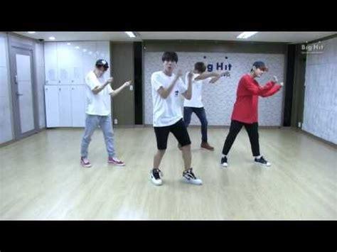 Bts  Dope (dance Practice) Hd  Youtube @257 Jimin Looks
