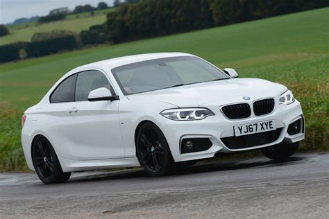 Bmw 2 Series 2017 Facelift Review