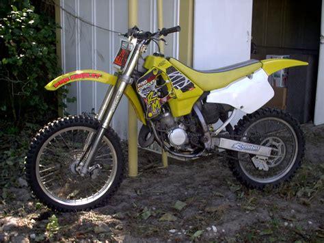 motocross dirt bikes for dirt bike for sale rm 125