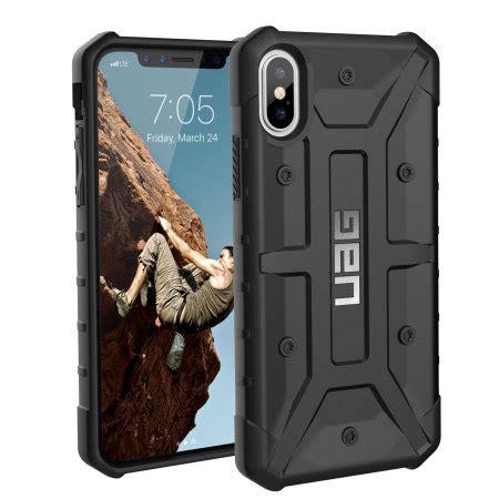 uag pathfinder iphone rugged case black