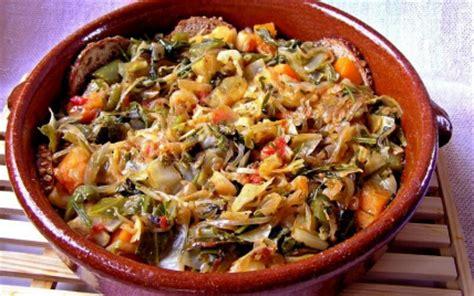 cuisine majorquine recettes de la soupe de cochon les recettes les mieux notées