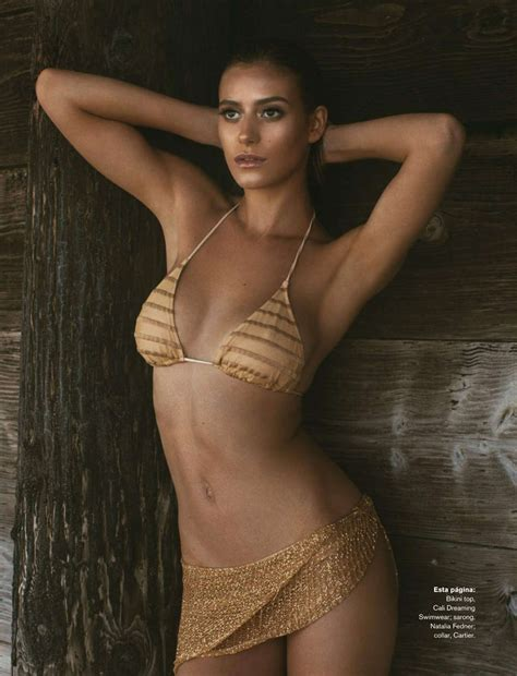 Alejandra Guilmant Maxim Mexico Magazine November