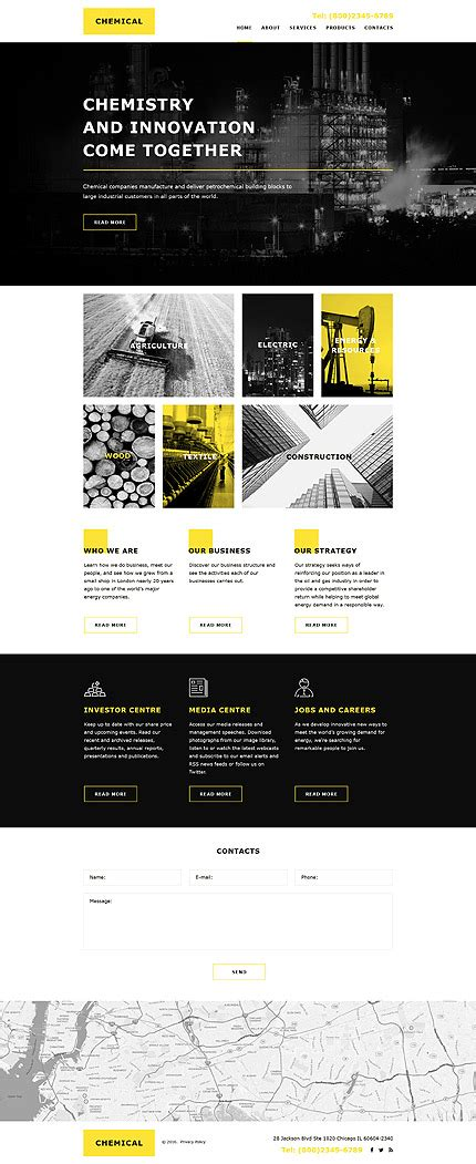computer store muse template template 58041 ensegna themes