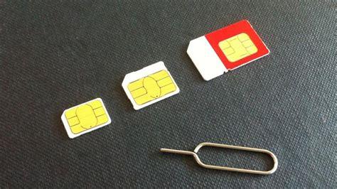 put   sim card   ipad  iphone macworld uk