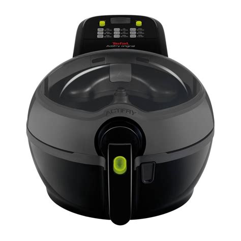 fryer air tefal actifry healthy fat low fryers