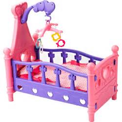 Walmart Baby Doll Crib