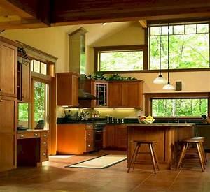 Beautiful, Craftsman, Style, Home, Interiors, 10, U2013, Decorathing