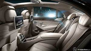 Review - Mercedes-Benz S 500 Review and Road Test