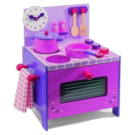 cuisine djeco bois cuisinière en bois ma cuisine en bois jeux et jouets