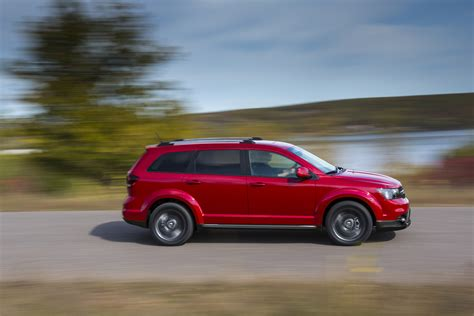 Dodge Journey Hd Picture by 2014 Dodge Journey Crossroad Hd Pictures Carsinvasion