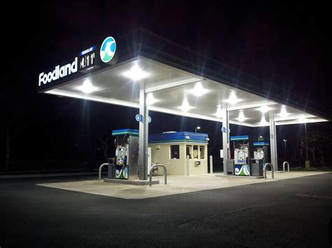 aloha gas station   gas stations   fort