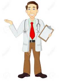 Funny Doctor Clip Art Free