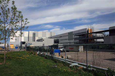 siege social cirque du soleil headquarters montreal