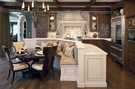Ways Of Integrating Corner Kitchen Tables In Your Décor Ceramic Tile Kitchen Countertop Ideas Paint Countertops To Look Like Granite Colors Benjamin Moore Installing Backsplash In Knoxville Tn Simple Wallpaper Small Floor Plans With Islands