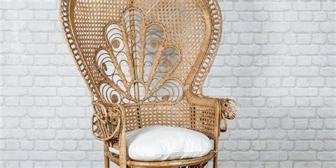bohme vintage   brin os le fauteuil emmanuelle