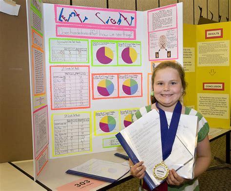 Science Project Ideas For 4th Graders Wwwpixsharkcom
