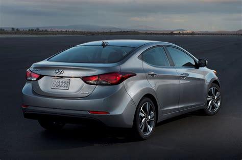 2014 Hyundai Elantra Limited Review