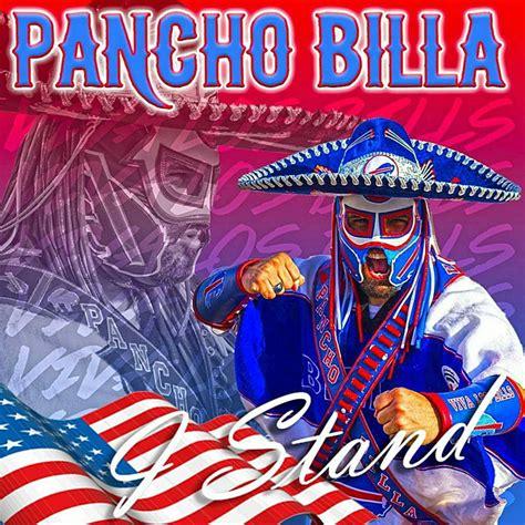 Buffalo Bills Pancho Billa