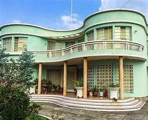 Art Deco Haus : 611 best art deco buildings images on pinterest art ~ Watch28wear.com Haus und Dekorationen