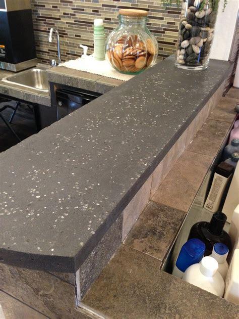 black concrete countertops 17 best images about dudley concrete design llc on 1674