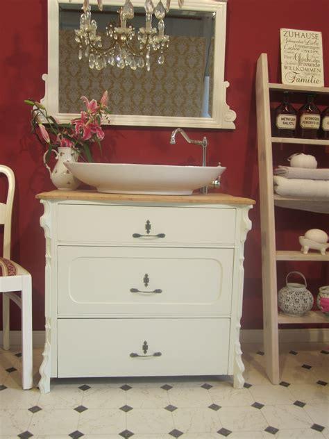 Badezimmermöbel Set Holz by Waschtischschrank Antik Bestseller Shop F 252 R M 246 Bel Und