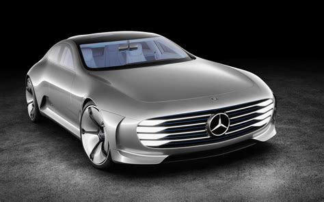 car mercedes 2016 mercedes benz concept iaa 2 wallpaper hd car wallpapers