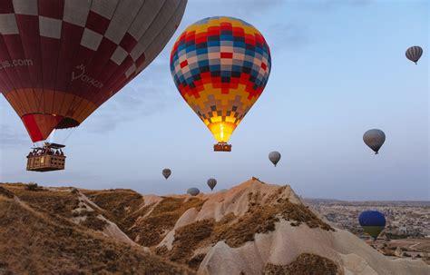 Gaisa balonu vēsture - pirmais lidojums - Blogs par lidošanu