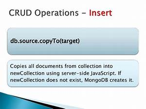mongodb step by step and php in windows With mongodb all documents