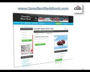 car future  calculator  canadian black book