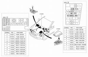 Kia K900 Wiring Diagram