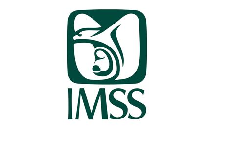 Resultado de imágenes de logo del imss