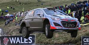 Hyundai Cognac : rallye de grande bretagne objectif podium pour hyundai motorsport ~ Gottalentnigeria.com Avis de Voitures