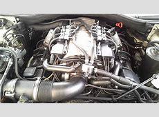 BMW 745i E65 Motor klackert Klopfgeräusche nach Kaltstart