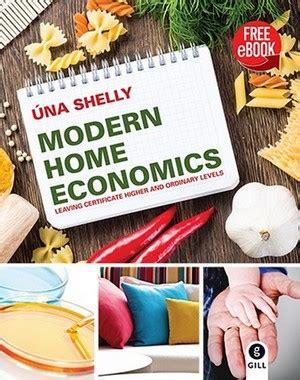 Buy Leaving Cert Home Economics Books | Secondary School ...