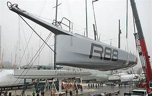 New All Carbon Maxi Rambler 88 Launched In Rhode Island A